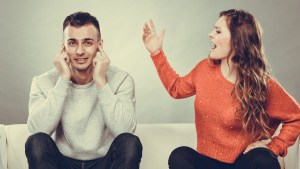 #Curiosidades: Las 10 cosas que las mujeres odian de los hombres