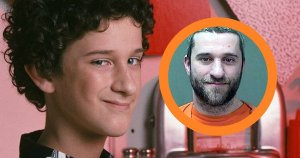 #NowNews: Dustin Diamond de Salvado por la Campana nuevamente en prisión.