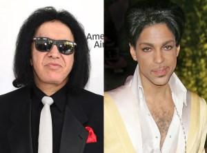 #NowNews: Gene Simmons se disculpa por su declaración ante la muerte de Prince