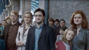 #LoMásViral: ¡Mira a los nuevos actores para la obra de Harry Potter!