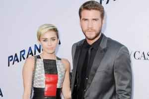 #NowNews: Liam Hemsworth habla por fin sobre su reconciliación con Miley Cyrus