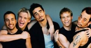 #NowNews: ¡ Mira el gran regreso de los Backstreet Boys ! (+VIDEO)