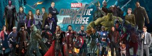 Cine: Marvel estrenará Doctor Strange, Captain Marvel y The Defenders
