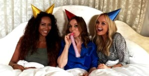 #NowNews : Las spice girls regresarán pero imcompletas