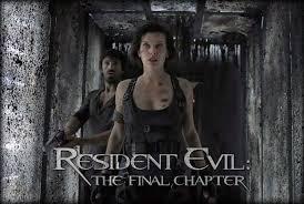 #Cine: Se estrena el trailer final de Resident Evil  (+VIDEO)