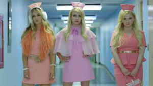 #Television: Lanza Scream Queens su nuevo trailer(+VIDEO)