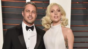 #NowNews: Lady Gaga demuestra que desea regresar con su ex-pareja