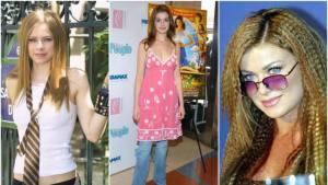 #Especial ¡5 modas que deseas olvidar de los 00's!