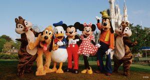 #Cine : Disney se solidariza con México