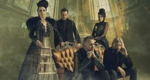"#MúsicaNueva : Evanescence e ""imperfection"""