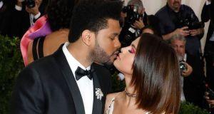 #NowNews : ¿Cómo?!! ¡Selena Gomez y The Weeknd seran papás!?