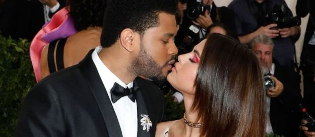#NowNews : ¿Cómo?!! ¡Selena Gomez y The Weeknd seran papás!?