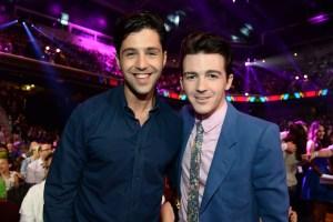 #LoMasViral : Checa qué par de estrellas de Nickelodeon volvieron a aparecer juntos + (Video).