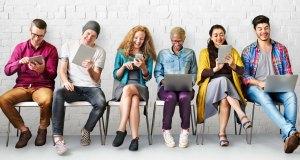 #Curiosidades : ¿ Por qué no triunfan en el mundo laboral los Millenials ?