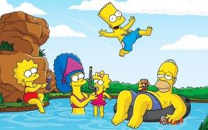 Simpson-serie-de-televisión