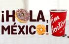 #Especiales : Tim Hortons; La marca que quiere desbancar a Starbucks en México