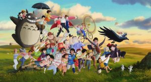 #Cine : ¿Eres amante del mundo de Ghibli? Mira que cadena de cines las traerá de regreso