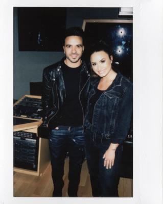 Demi Lovato -echame-la-culpa-Luis-Fonsi
