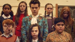 #MúsicaNueva : Harry Styles lanzó el video oficial de Kiwi