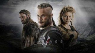 Netflix -series-vikingos
