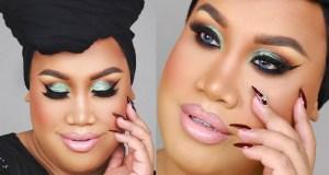 LoMásViral : Patrick Starrr y MAC juntos para colección de maquillaje