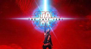 """#Cine: Star Wars próxima a estrenar: """"LOS ÚLTIMOS JEDI"""""""