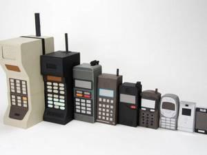 #Retro : 5 celulares que ya no existen