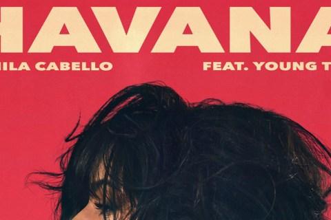 """#MúsicaNueva : ¡ Mira como suena esta nueva versión de """" Havana """" de Camila Cabello !"""