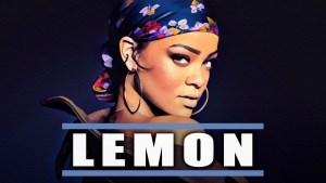 #MúsicaNueva : Lo nuevo de Rihanna llega una vez mas al número 1 en esta lista