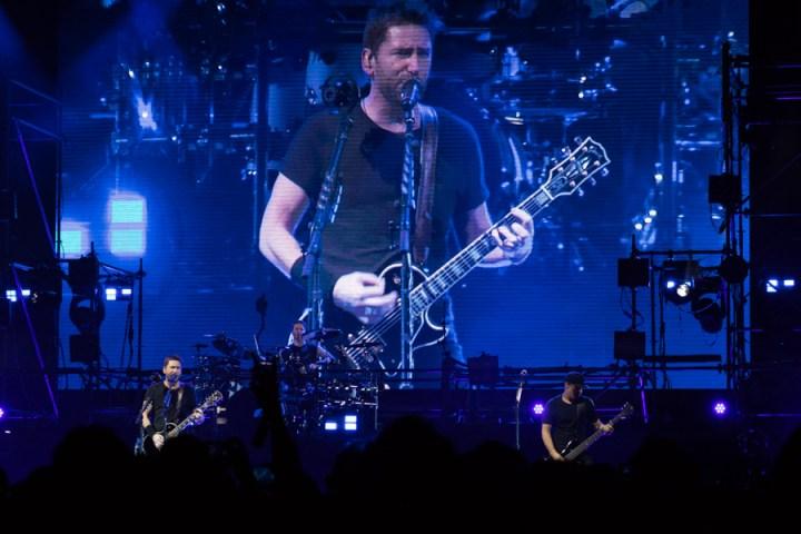 #NowNews: Nickelback amenazó a fans mexicanos con esto