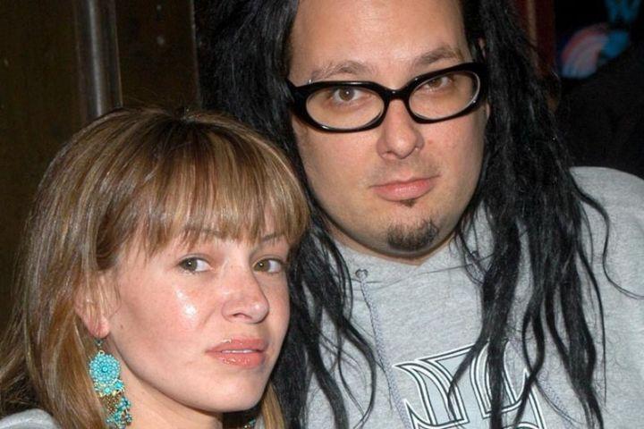 #NowNews ¿De qué murió la esposa de Jonathan Davis de Korn ?