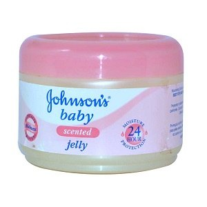 image of Johnson's Baby Jelly Scented on Now Now Express to send baby products to Nigeria