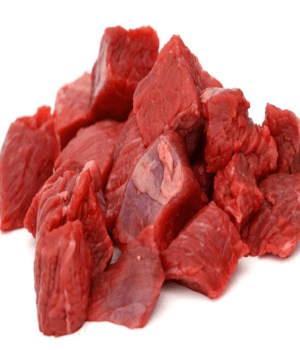 Image of premium quality farm fresh Beef on Now Now Express for sending meat to Nigeria