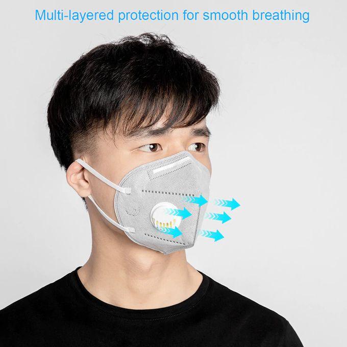 face anti-virus mask