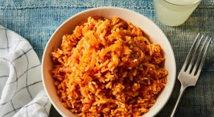How to cook Nigerian Jollof Rice – The Best Nigerian Rice Recipe