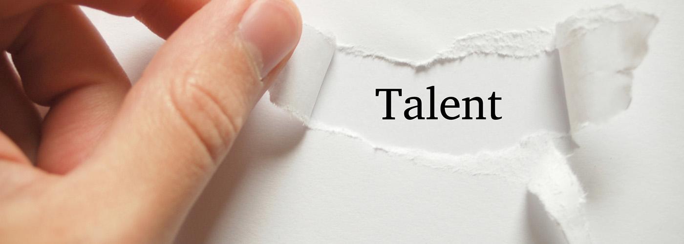 Holistyczne zarządzanie talentami