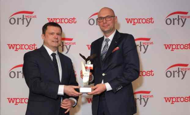 Nagroda Orły Wprost