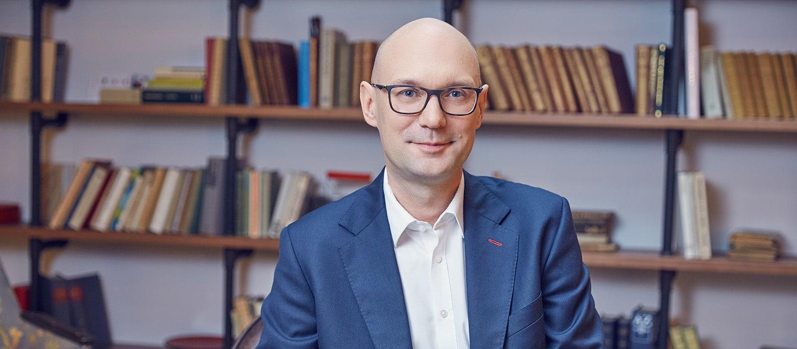 Sebastian Drzewiecki