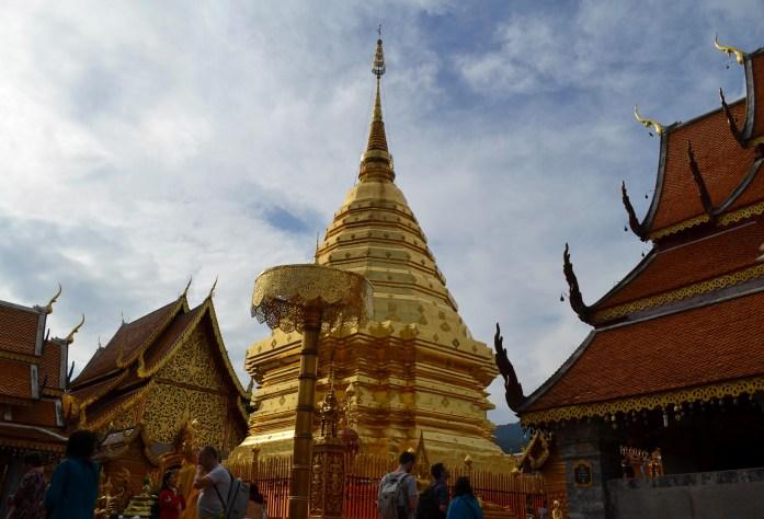 chiang mai wat phra that doi suthep temple noworries