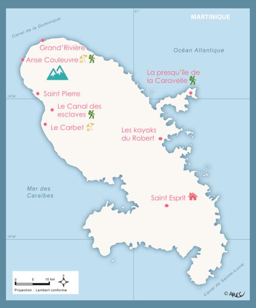 carte-martinique-villes-randonnées-nord-ile-noworries