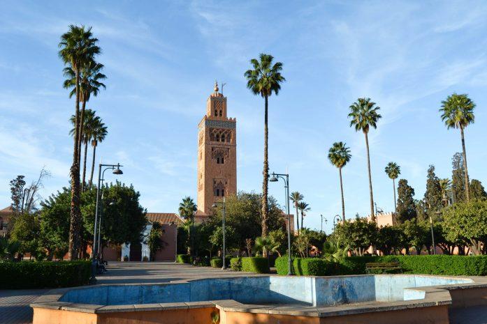 marrakech-minaret-mosque-koutoubia-maroc-noworries