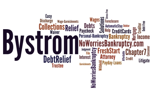 Bystrom bankruptcy attorney