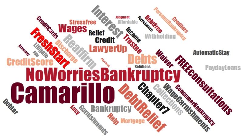 Camarillo Bankruptcy Attorney