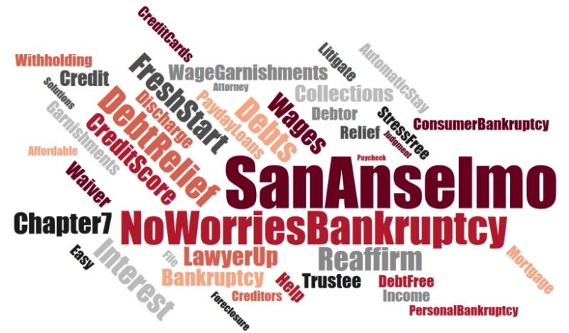 Chapter 7 lawyer San Anselmo