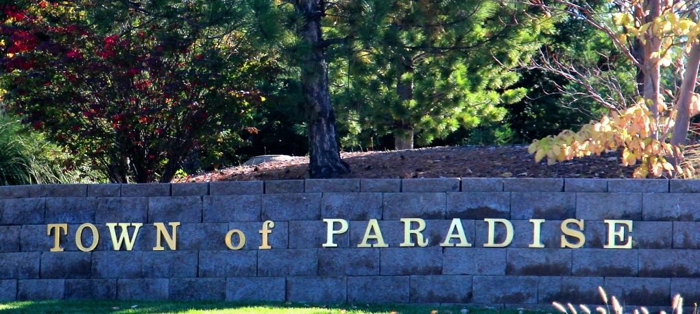 Paradise CA bankruptcy lawyer