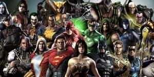 Injustice 2 | Lançamento do novo game