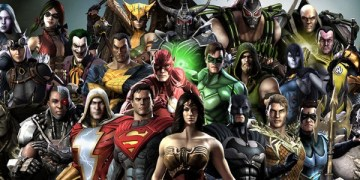 Injustice 2 | Lançamento do novo game