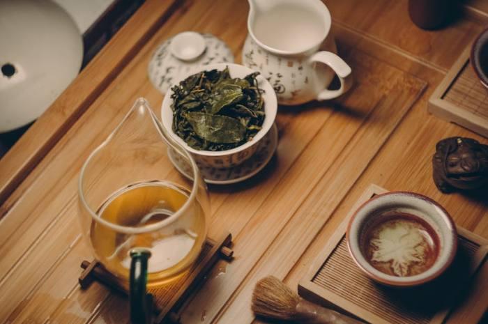 Conheça os chás emagrecedores que prometem a perda de até 10 kg