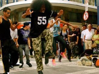 A História do Hip Hop - O Rap como resistência e manifestação cultural