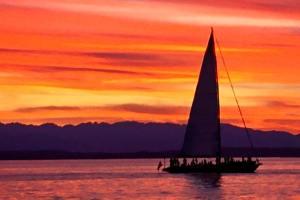 Seattle Sunsets